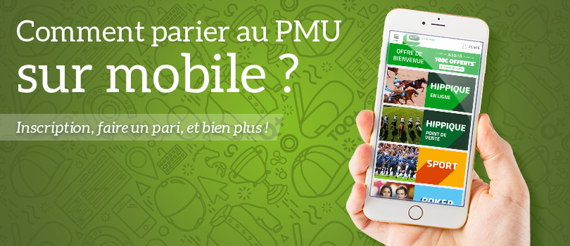 mobile Pmu