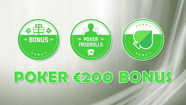 unibet poker bonus