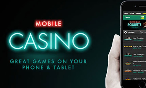 casino Android bet365